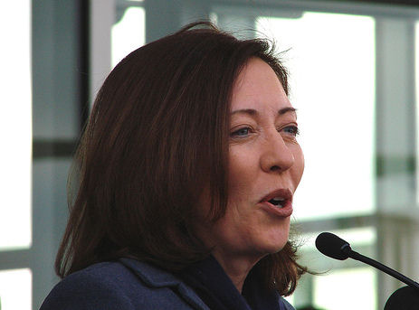 Maria Cantwell.