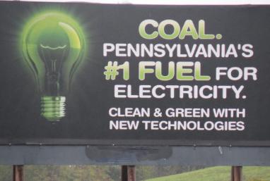 coal ad