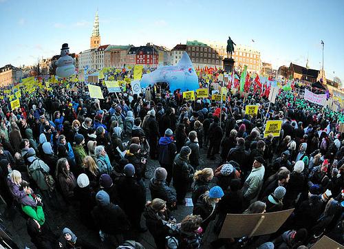 COP15 march