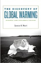 The Discovery of Global Warming book cover image