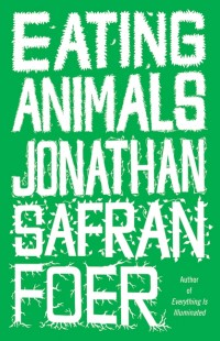 Eating Animals book cover