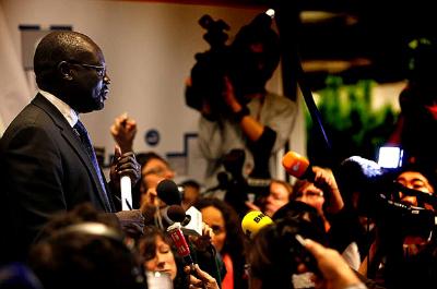 Lumumba Di-Aping