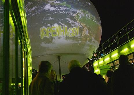 Hopenhagen Globe