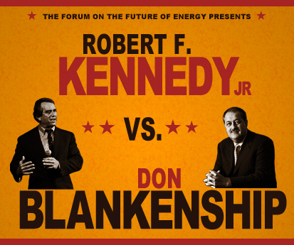 RFK Jr. v. Don Blankenship