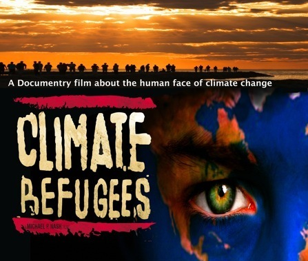 Climate Refugees.