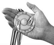 Heinz Award medal