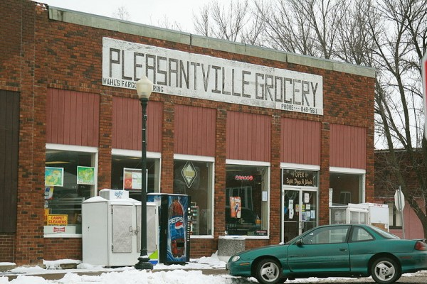 Pleasantville Grocery