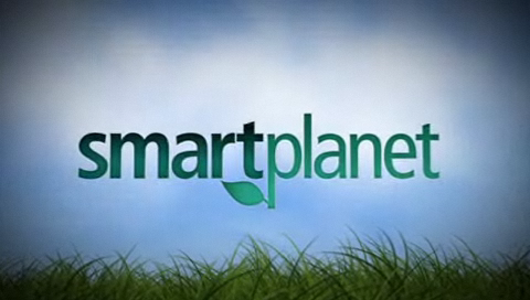 SmartPlanet logo