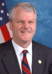 Brian Baird.