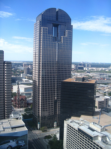 The Chase Tower