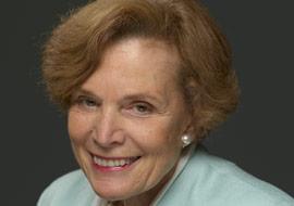 Sylvia Earle.