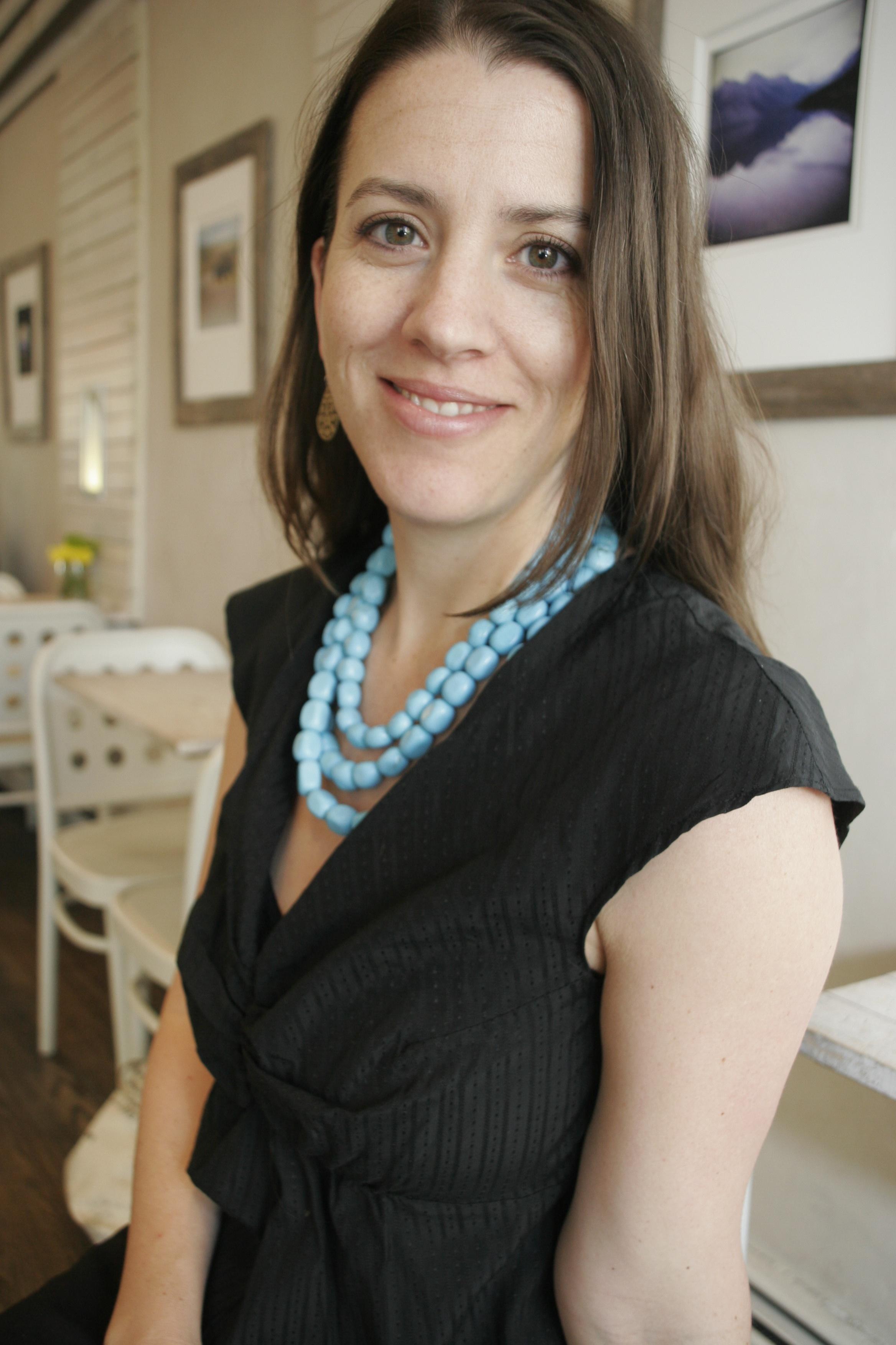 Anna Lappe
