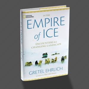 Empire of Ice book cover