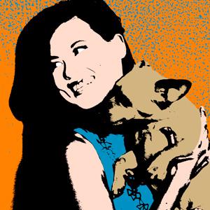 Leanne Mal-ly Hilgart