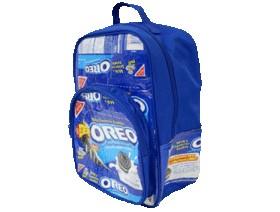 Oreo label backpack