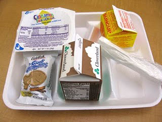 DC school breakfast