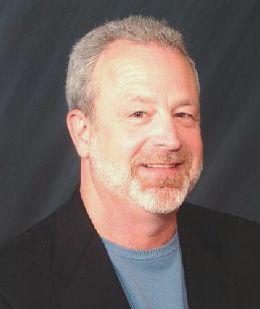 Sociologist Lee Clarke