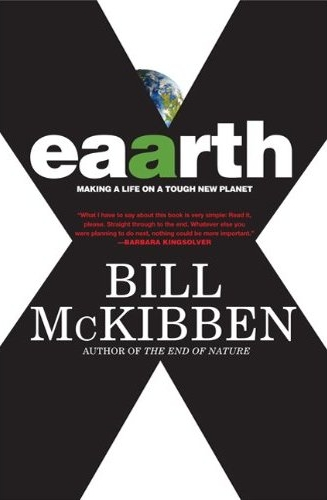 Eaarth book cover