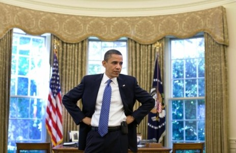 decisive Obama
