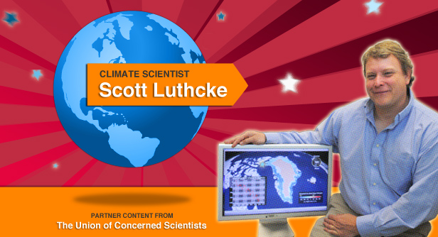 Scott Luthcke