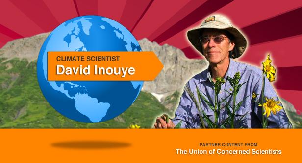 David Inouye