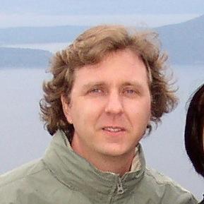 Gary Shaver