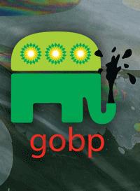 BP/GOP logo combo.