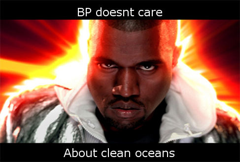 Kanye BP