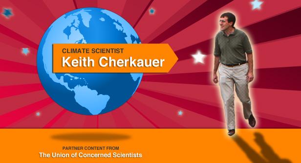 Keith Cherkauer