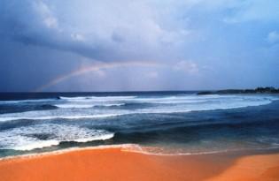 Playa Jobos Beach
