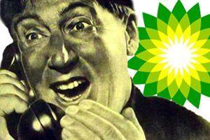 BP whistleblower