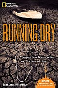 Running Dry book cover