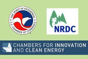 Chamber/NRDC logo.