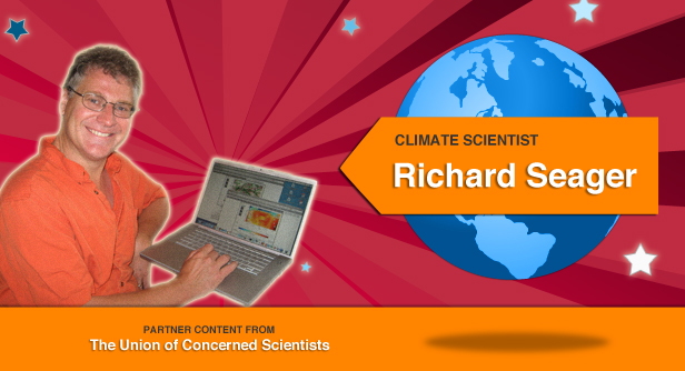 Richard Seager