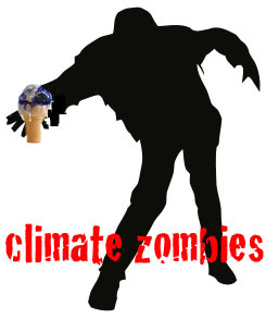 Climate zombie.