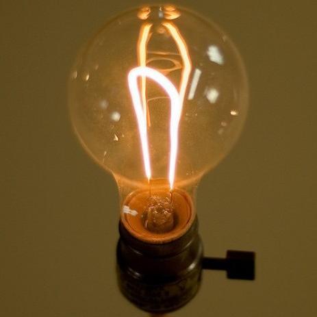 dim bulb