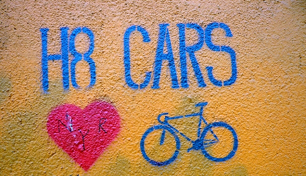 h8 cars heart bikes graffiti