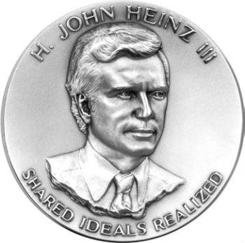 Heinz award