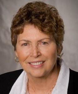 Leslie Petersen