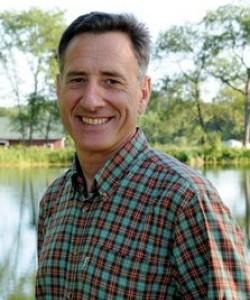 Peter Shumlin