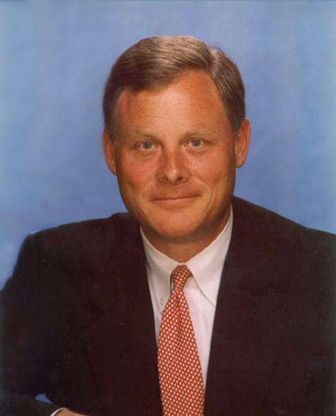 Sen. Richard Burr (R-NC)