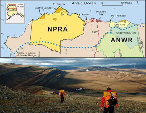 Alaska NPRA