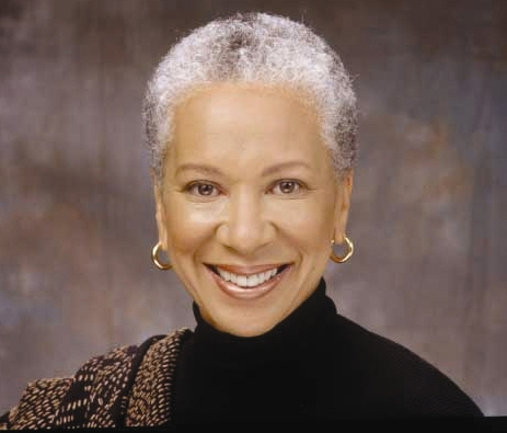 Angela Glover Blackwell.