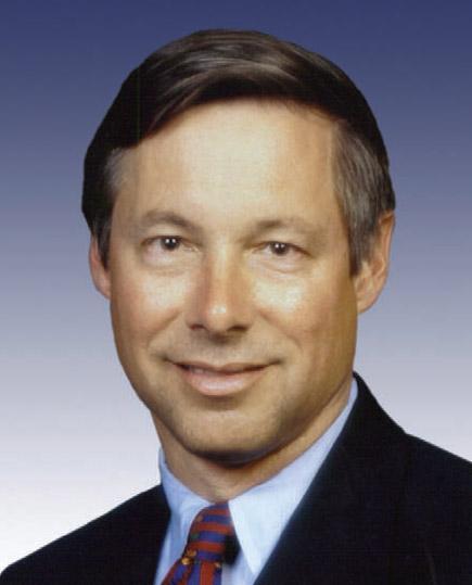 Rep. Fred Upton (R-Mich.)