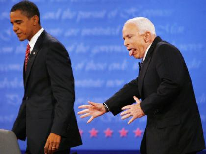 McCain troll