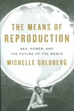 """Means of Reproduction"" book cover"
