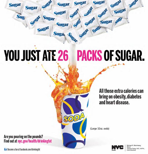 anti-soda ad