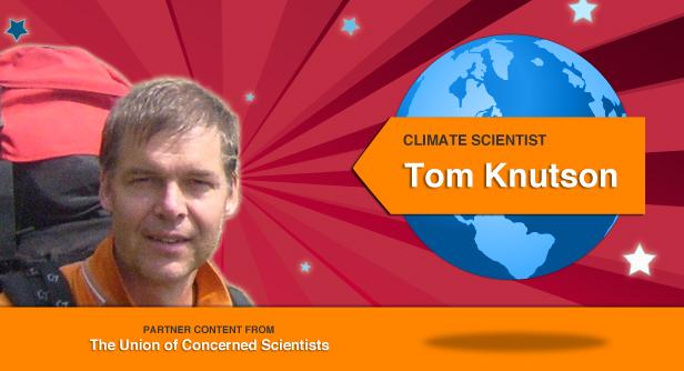 Tom Knutson