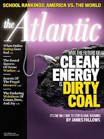 Atlantic cover