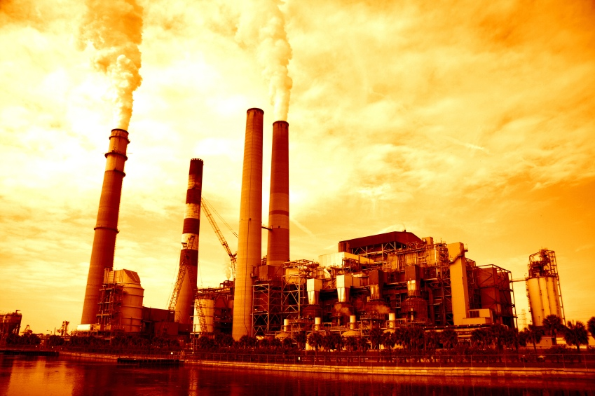 toxic smokestacks